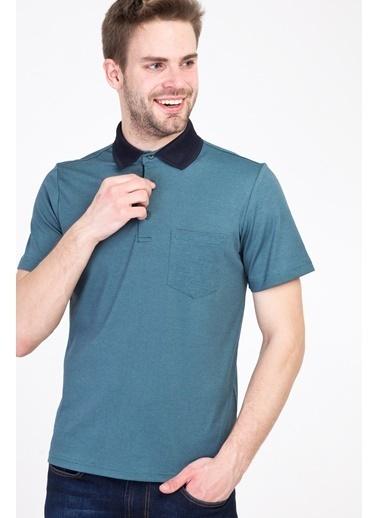 Kiğılı Tişört Mor